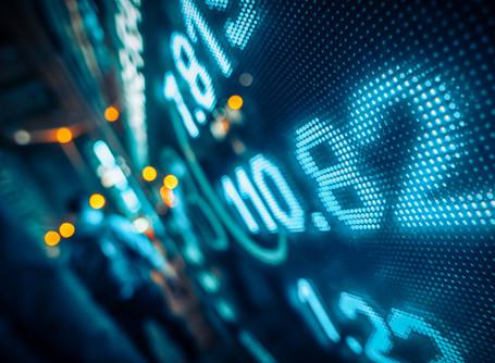 Not Your Parents' Financial Markets