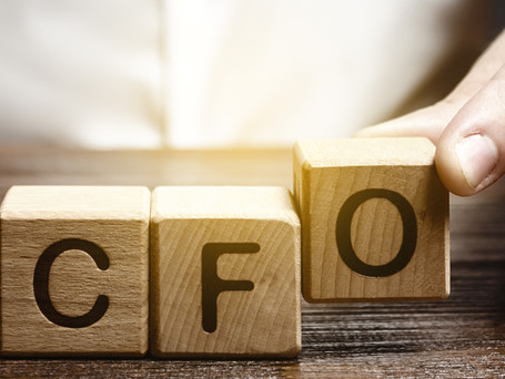 What Would I Do With a Personal CFO - Part 2