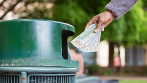 Cash Is Not Trash