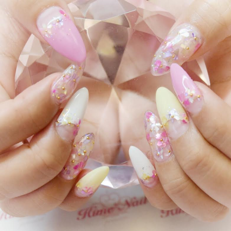 Quality Japanese Hime Nail Salon in OC