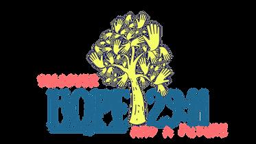 Hope 29:11 Logo