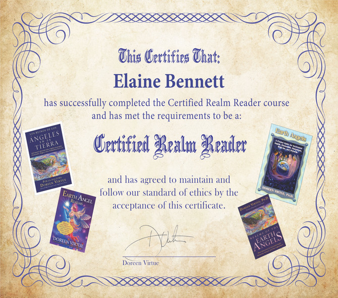 Certified Realm Reader
