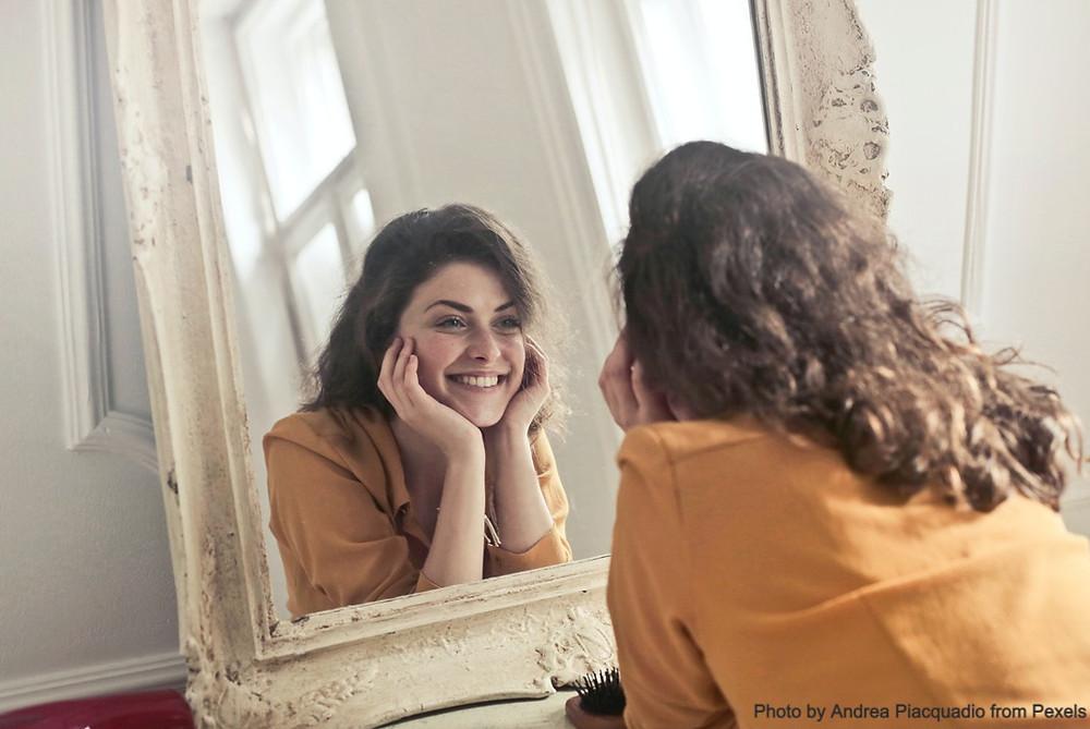 מבחינה הלכתית אין כל איסור על אישה להיראות יפה