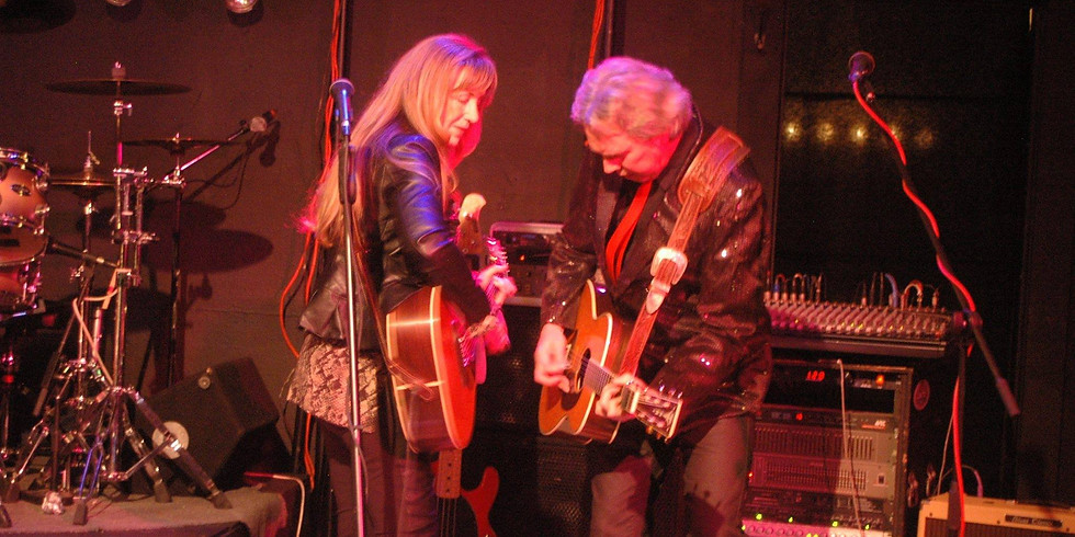 Dave & Melody Hill