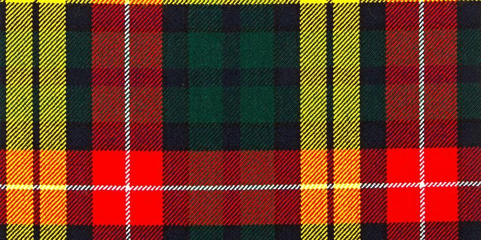 Scottish Night w/ The Mad Scots