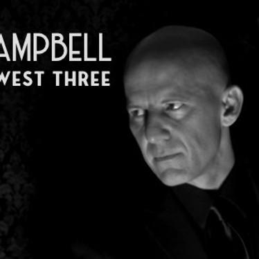Brandon Campbell & The Northwest Three