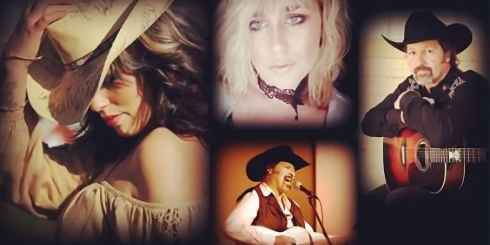 Cheyenne West featuring Kurt Silva