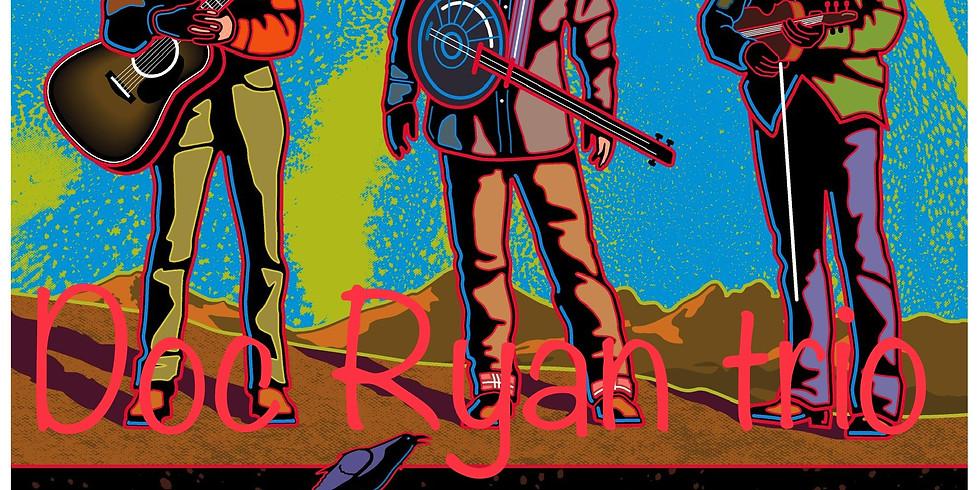 Doc Ryan Trio
