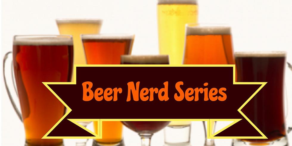 Beer Nerd Session #5