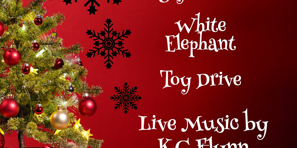 A Very KC Flynn Christmas