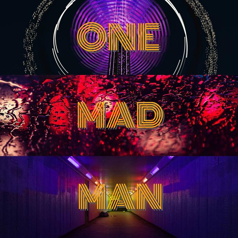 One Mad Man
