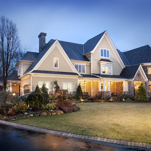 3 Reasons to Put Smart Lighting Outdoors