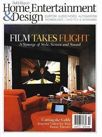 Home Entertainment & Design