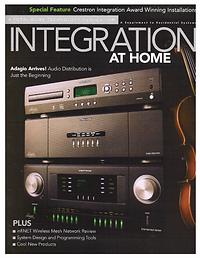 Integration at Home