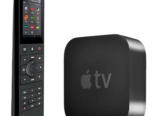 How Crestron's Apple Integration Just Made Your Life Easier