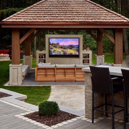 5 Tips to Design High-Performance Outdoor Audio Systems