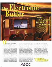 The Electronic Butler