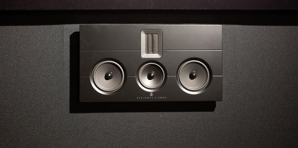 Whole House Audio Speaker