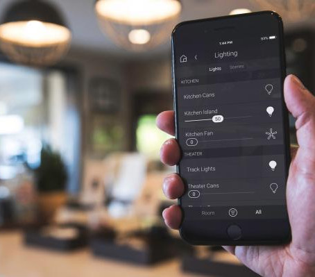 Control 4 and Your Smartphone