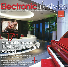 Electronic Lifestyle