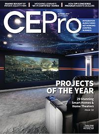 CE Pro - Projects of the Year