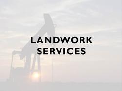 LANDWORK SERVICES