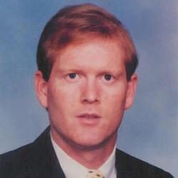 Chuck L. Reagan - Land Manager