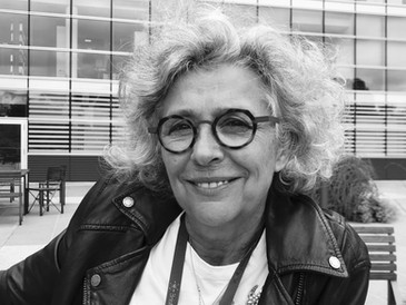 #lamédecine : Brigitte Parnaudeau - laboratoire pharmaceutique