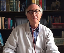 Patrick Bouffette, oncologue, hématologue,