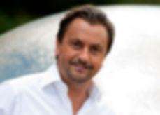 Henri Leconte, tennis, sport, combat dans la maladie, Kinésithérapie, vivre, guérir, combattre, santé