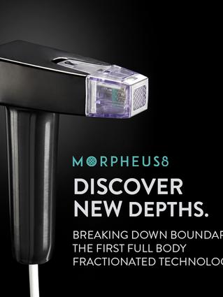 Morphues8 Hand Piece