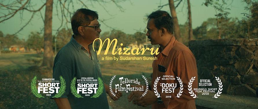 Mizaru Short Film Sudarshan Suresh