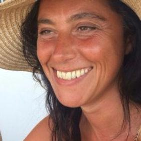 Yoga instructor - Arlette