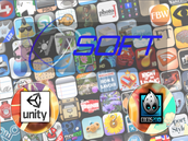 Mobile Unity3d and Cocos gaming
