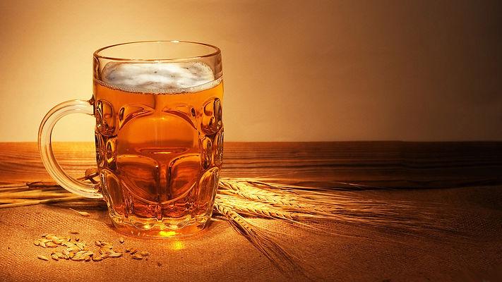 Craft Beer Founders Club Glassware Membership Shaded