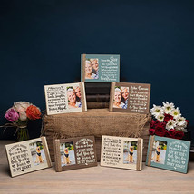 Memorial Picture Frames (Large wood)