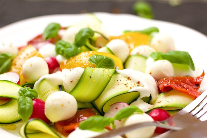 Salade CHF 9,90
