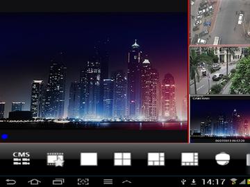 CCTV Application
