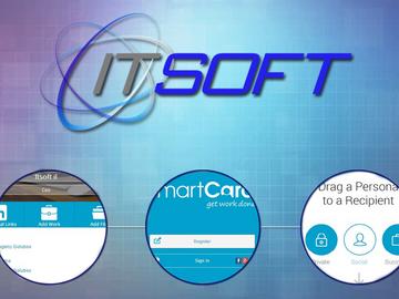 Mobile Apps & Portal smartcard