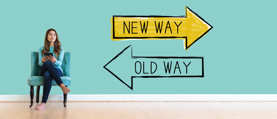 Nail your messaging in the 'new normal'