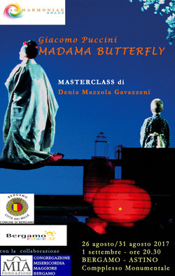 master butterfly
