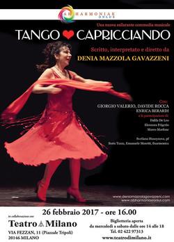 Tango Capricciando