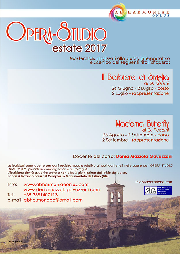 OperaStudio_Estate 2017
