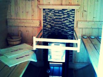 Akú pec zvoliť do sudovej sauny?