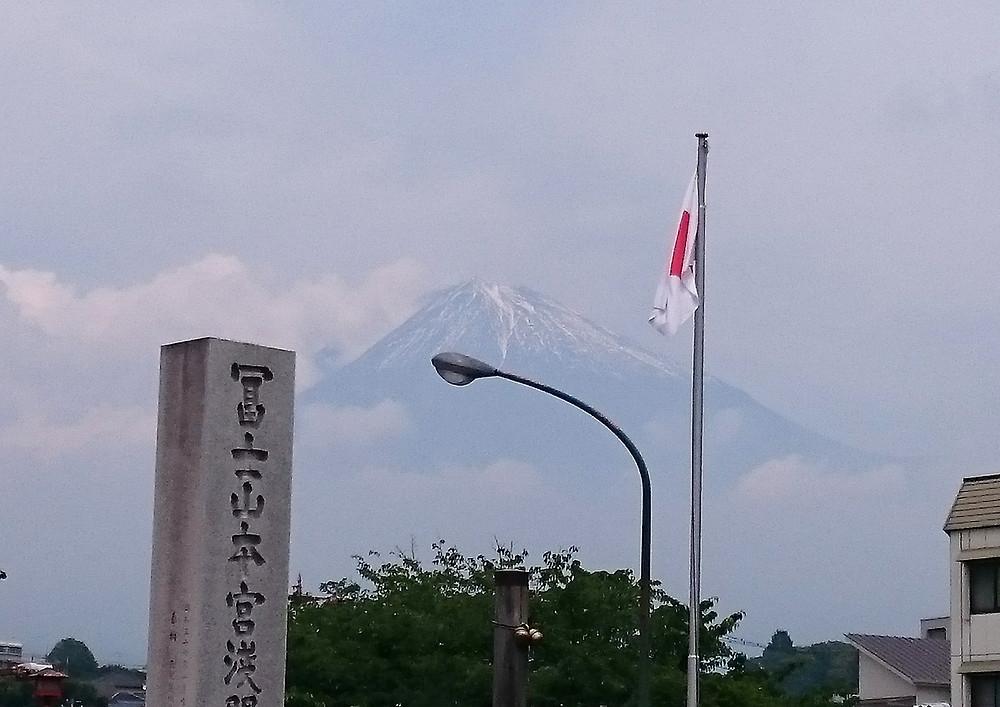 富士宮市にて開催。