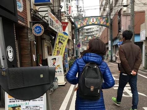 2/23(土)@横浜 コラボワークショップ~アーティスト×ダンサー×コピーライター~
