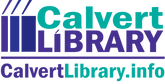 CalvertLibPurpleTeal2017Logowebsite.png