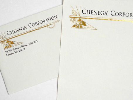 Foil Letterhead Printing: Service Spotlight