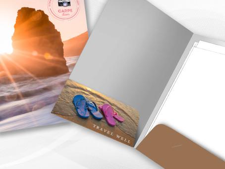 Presentation Folder Printing: Service Spotlight
