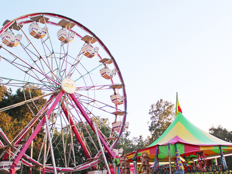 Get ready for County Fair Season with our Deal of the Month! - August 2018